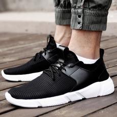 韩版潮流跑步运动鞋