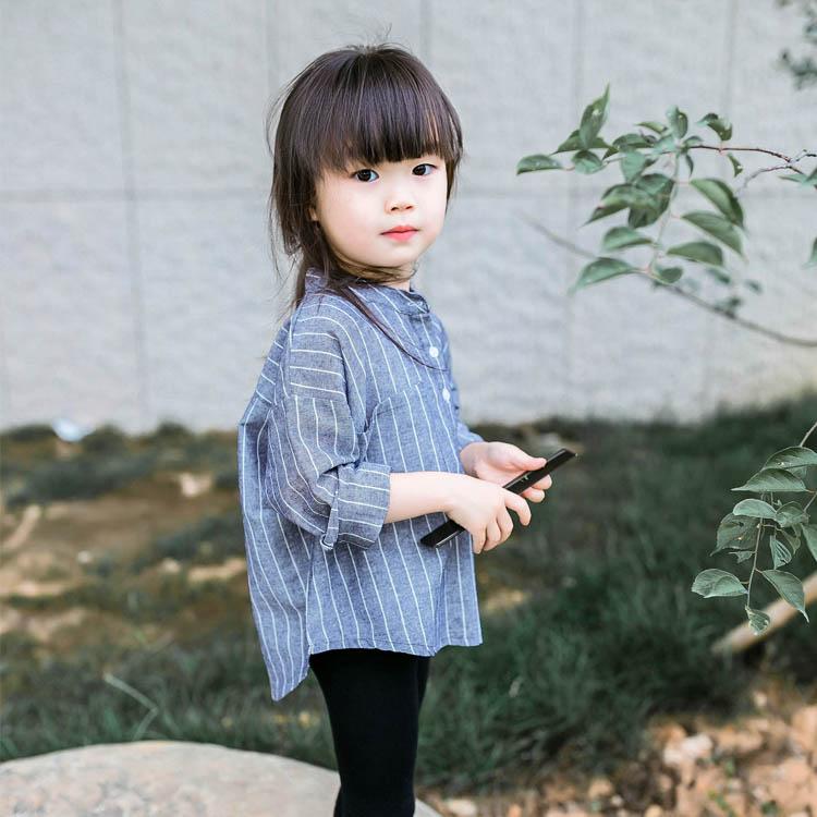 韩国可爱女宝宝图片