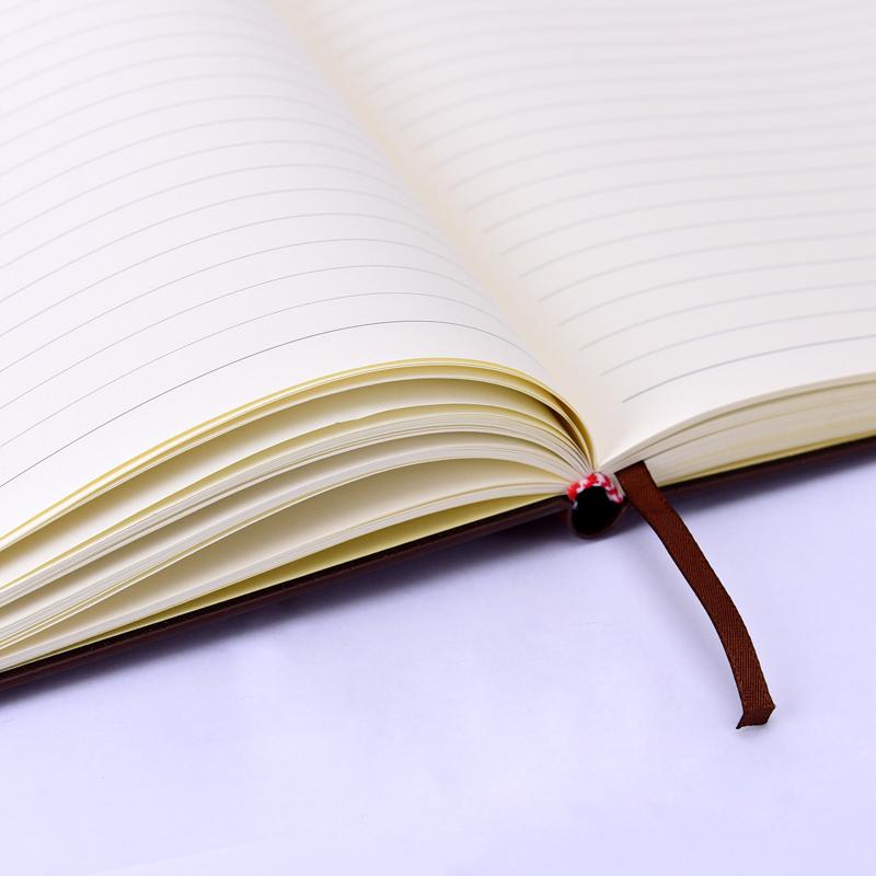 创易笔记本文具商务记事本办公用品文具笔记本日记本加厚本子包邮