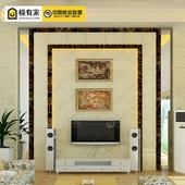 饰边框线条10cm石材腰线 仿大理石线条石塑门套线欧式电视背景墙装