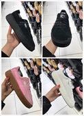 诺大侠英国正品代购Puma新款女鞋休闲鞋黑色/浅灰/粉色