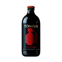 【天猫超市】通化葡萄酒 风尚微起泡山葡萄酒 红酒7度 500ml红酒