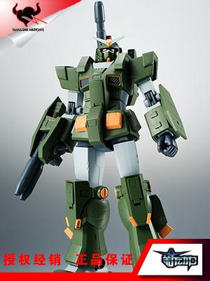 2月 预定 ROBOT魂 FA-78-1 元祖 全装备高达 ANIME gto 动画版