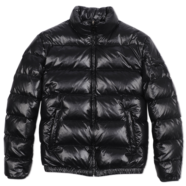 外套冬装 反季节 立领白羽绒服鸭绒男士 保暖加厚 限量