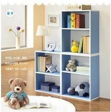 特价韩式家具书柜\书架\书橱\壁架\自由组合,储物柜