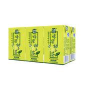 【天猫超市】Ten Wow/天喔茶庄蜂蜜柚子茶250ml*6果味茶饮料量贩