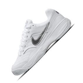耐克女鞋2017新款COURT LITE轻便透气运动鞋网球鞋845048-100