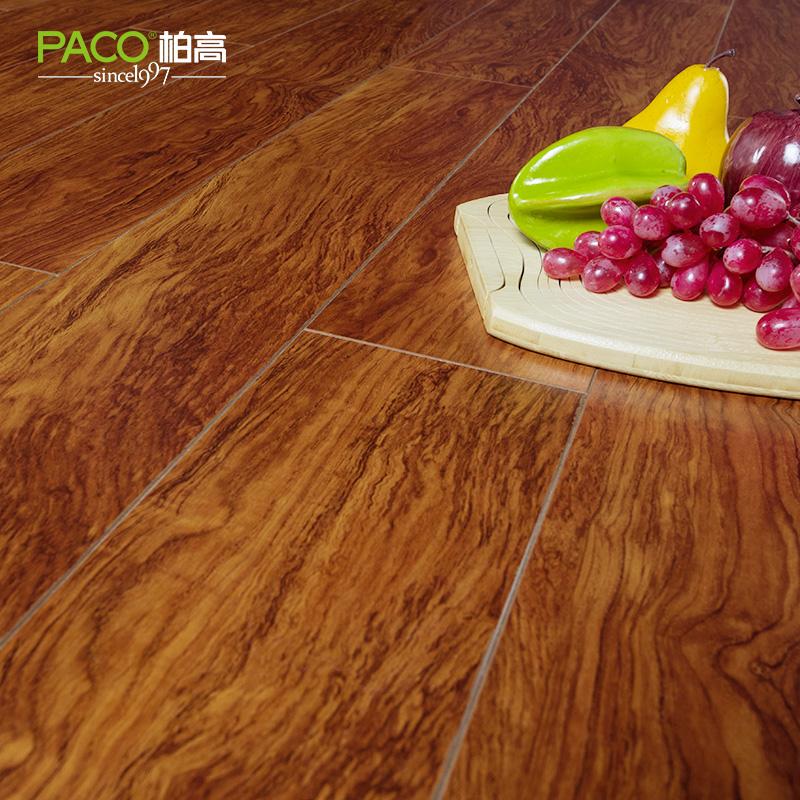 欧式复古耐磨家用地板12mm强化复合木