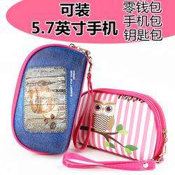 韩版女士小拎包新款零钱包手机包休闲包钥匙包妈妈包包买菜包潮流