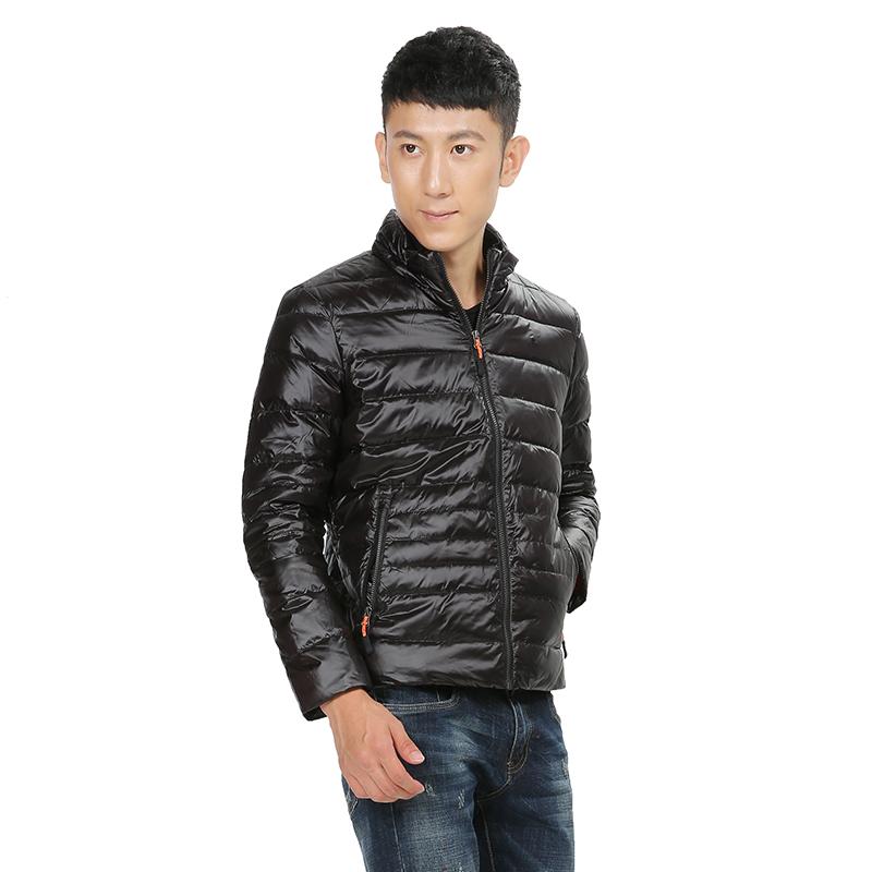 乔丹男外套棉服新款梭织棉衣防风加厚连帽运动棉衣XGM4554805