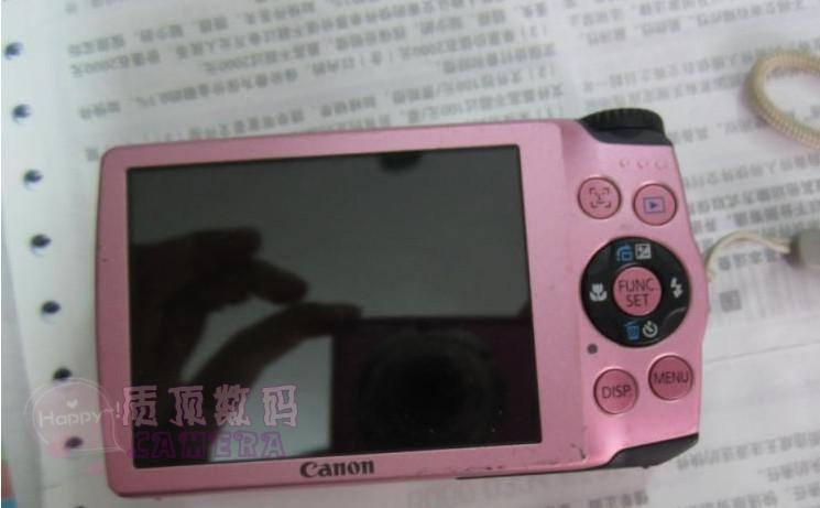 Canon/佳能 Powershot A3300 IS1600万像素超薄家用数码相机佳能