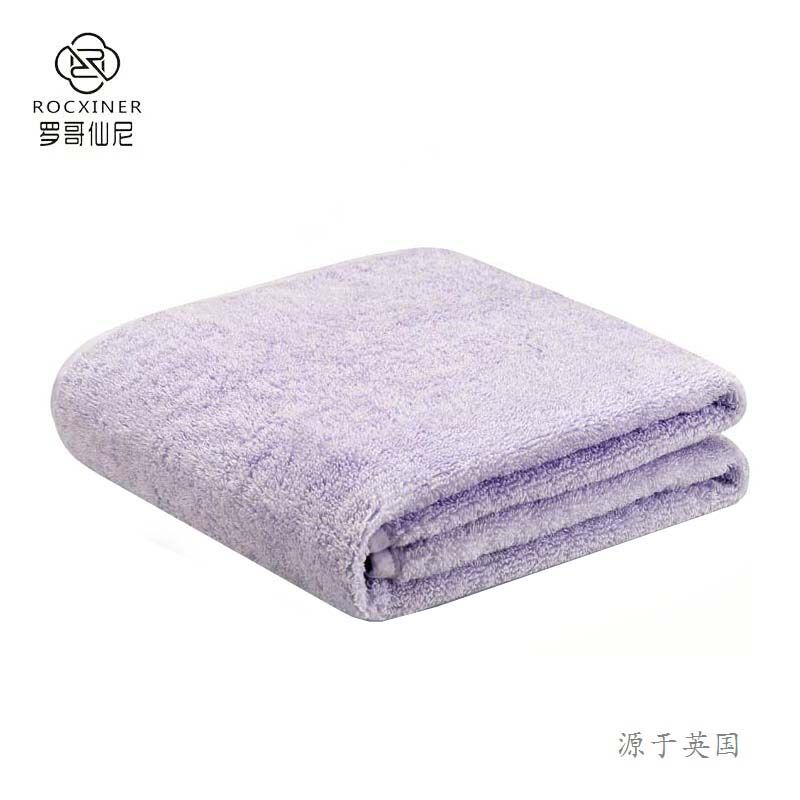 【英国】罗哥仙尼 家纺 浴巾 毛巾 方巾 面巾 纯棉  高档礼盒包邮