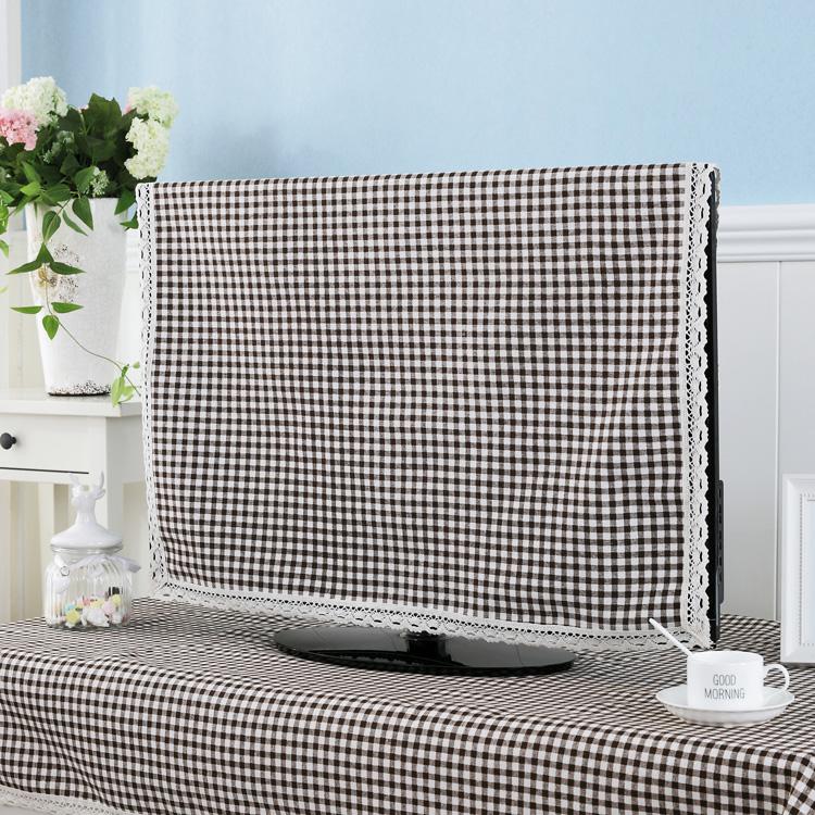 液晶电视机罩电视罩防尘罩32 40 42 43 50寸55英寸60电视套挂式48