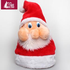 晨旭圣诞节装饰用品75cm伸缩圣诞已售0