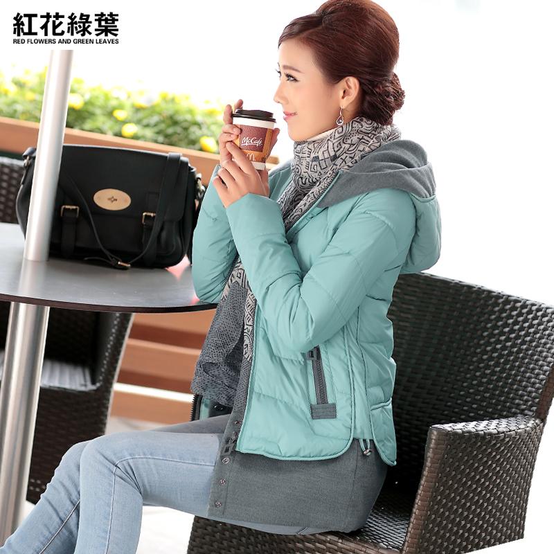 棉衣棉服棉袄女款2015潮短韩版加厚保暖修身显瘦冬季女士冬装外套