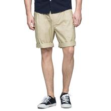 216115012 休闲短裤 时尚 含莱卡薄款 JackJones杰克琼斯秋季男士