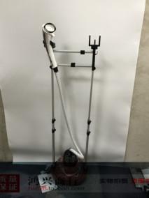 美的熨烫机挂烫机家用迷你便携式服装店电熨斗蒸汽机双杆YGD20D1