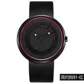 韩版创意概念个性罗盘炫酷CF潮男表时尚潮流简约原宿风女学生手表