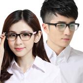 防辐射眼镜男女款防蓝光抗疲劳上网平光镜户外骑行防风运动护目镜