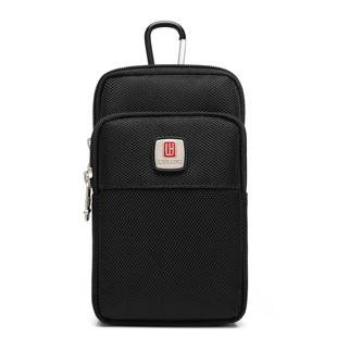 瑞士军刀男士手机腰包穿皮带防水多功能4.5-5.7寸 iphone6手机包