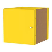 宜家代购IKEA卡莱克KALLAX插件带门33*37*33cm正版