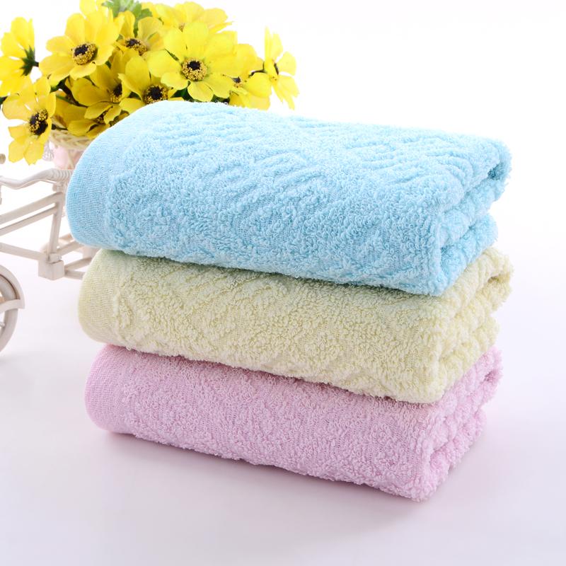 回禮結婚 柔軟加厚面巾洗臉吸水純棉毛巾擦臉巾成人情侶