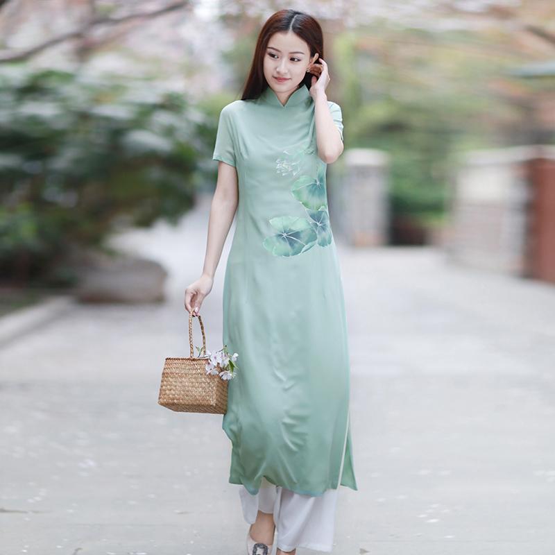 连衣裙柠檬