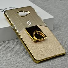 三星A9手机壳A9100保护套A9000手机套金属防摔外壳软薄硬壳男女潮