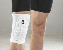 美国AQ护膝 AQ2051护膝 毛毡吸震护膝 保暖护膝