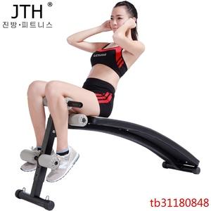 仰卧起坐板家用健身器材jth-002