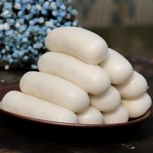 宁波年糕1000g 烤年糕 宁波手工年糕 炒年糕 纯粳米水磨 浙江特产