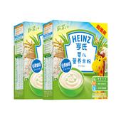 【天猫超市】Heinz/亨氏婴儿营养米粉原味400g*2宝宝婴幼儿辅食