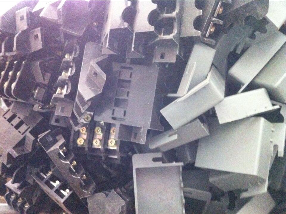 沪工电焊机输入桩头 进线盒 三相两相进线桩子