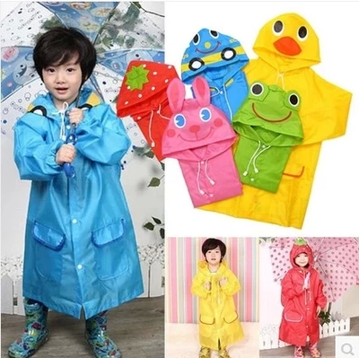 男雨披宝宝斗篷婴儿小学生