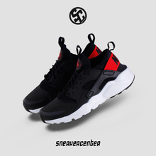耐克Nike Air Huarache Ultra华莱士女鞋跑鞋 847569-008/009