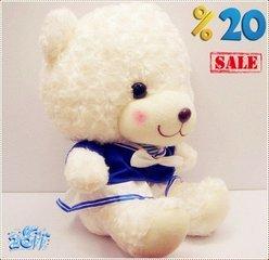 公仔抱抱熊泰迪熊布娃娃毛绒玩具熊大号生日女生圣诞节礼物送女友