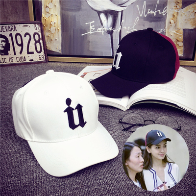 情侣棒球帽