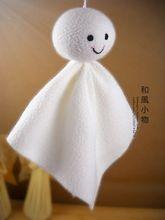 包邮 Keika纯手工制作日本晴天娃娃布偶创意生日毕业圣诞礼物