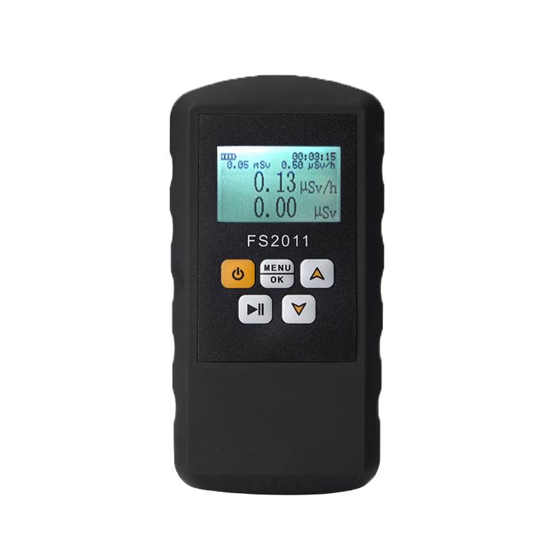 射线电离大理石放射姓盖革计数器个人剂量测试 X 核辐射检测仪家用