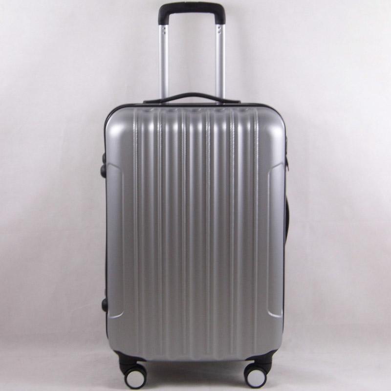 正品abs拉杆箱飞机托运行李箱20