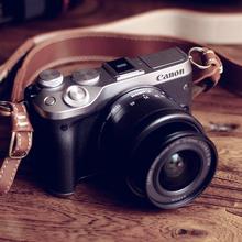 单反数码 相机高清旅游 EOS微单相机 佳能 实在山东人
