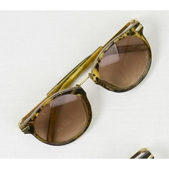 2016新款 现货!韩国进口童装配饰豹纹太阳眼镜豹纹眼镜