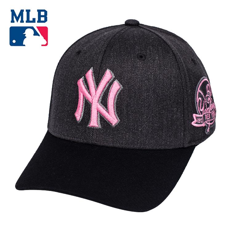 正品[真品ny 棒球帽]mlb正品ny棒球帽子评测 正