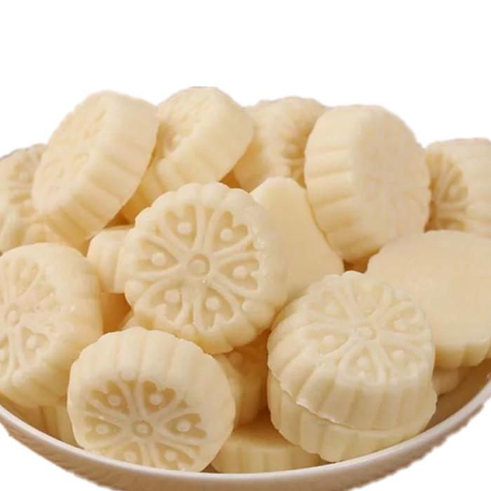 克装 250 酸奶味 果味 原味 青图腾雪域奶酥奶片高原奶贝