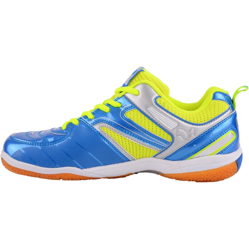 尤迪曼羽毛球鞋 正品男鞋女鞋防滑超轻减震透气款专业训练运动鞋