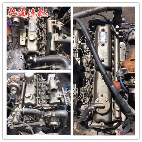 马力260240210180160柴油发动机玉柴6108610541104108玉柴