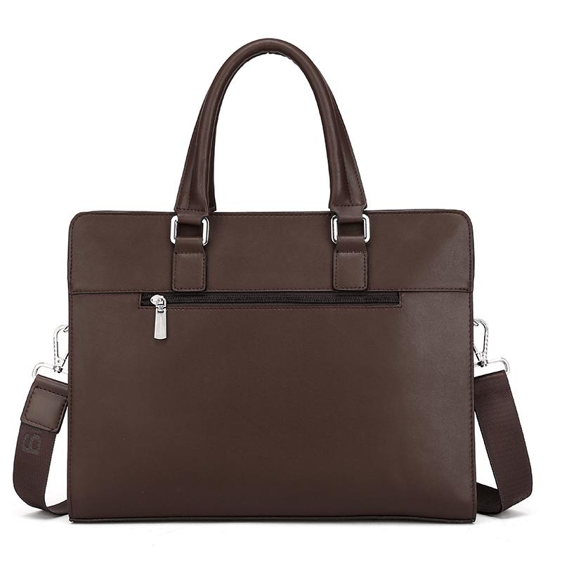 【包邮】男士包包手提包单肩斜跨商务手拎包