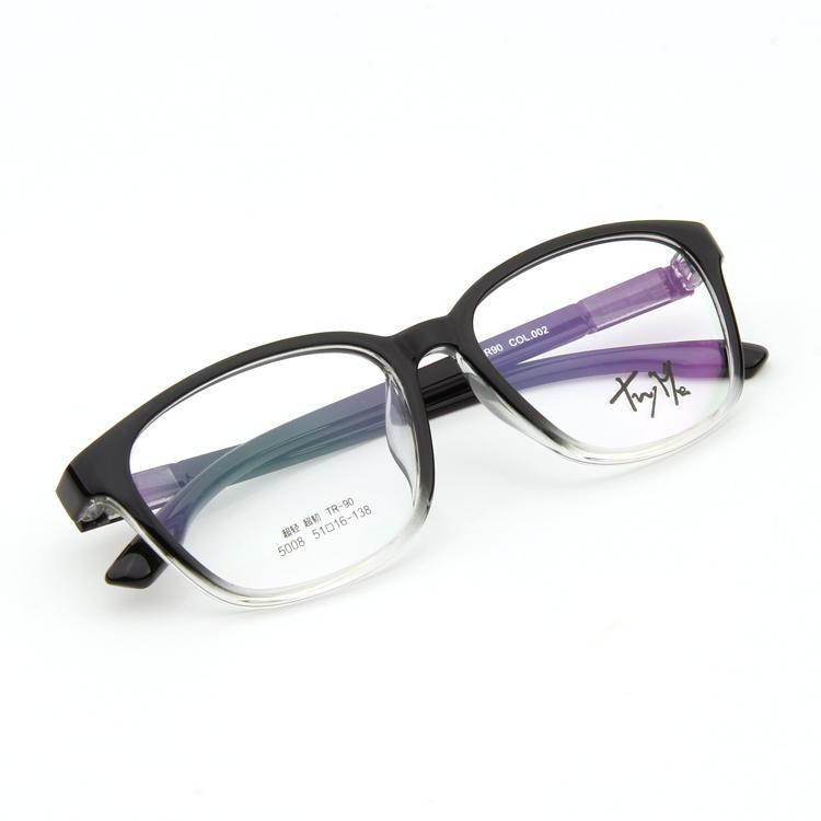 眼镜[戴眼镜卡通的卡女生]戴头像次女通正品评元二生手女生图图片