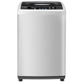Midea/美的 MB75-eco11W 7.5公斤智能波轮全自动洗衣机静音大容量