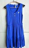 夏季连衣裙 五件 包邮 不退不小次品牌女装 背心裙 莫代尔长裙 特价